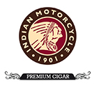 Indian Motorcycle Maduro