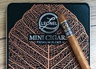 Leonel Mini Cigars